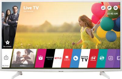 Телевізор LG 43UH619V 1
