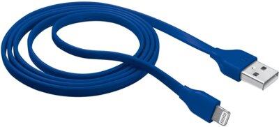 Кабель Trust Urban Lightning Cable Blue 2