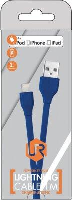 Кабель Trust Urban Lightning Cable Blue 5