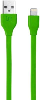 Кабель Trust Urban Lightning Cable Lime 3