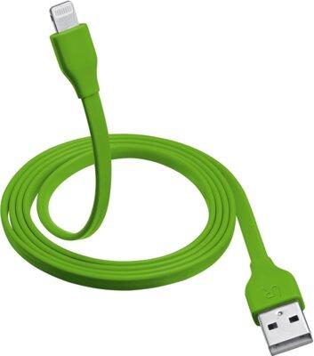 Кабель Trust Urban Lightning Cable Lime 7