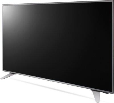 Телевізор LG 43UH656V 2