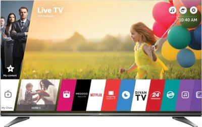 Телевізор LG 43UH750V 1