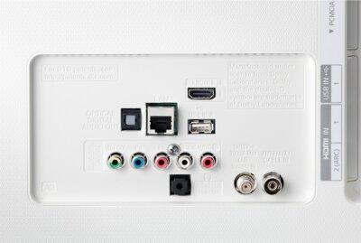 Телевізор LG 43UH750V 7