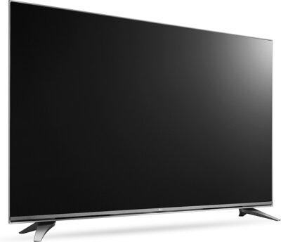 Телевізор LG 43UH750V 2
