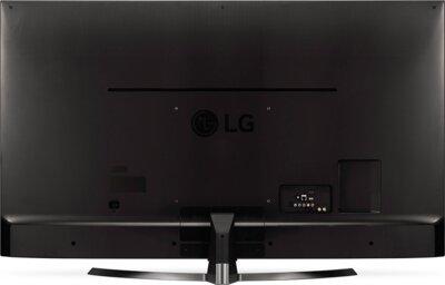 Телевізор LG 49UH676V 6