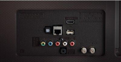 Телевізор LG 49UH676V 7