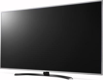 Телевізор LG 49UH676V 2