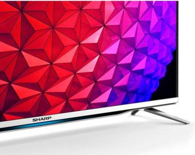Телевизор Sharp LC-40CFG6452E 3