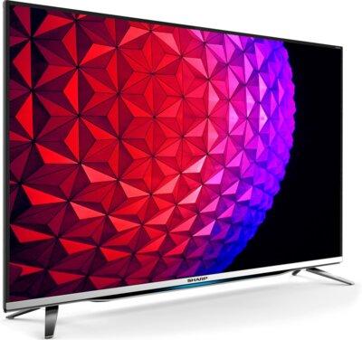 Телевизор Sharp LC-40CFG6452E 6