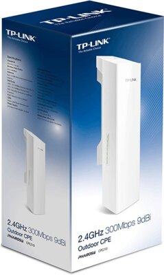 Точка доступу TP-LINK CPE210 4