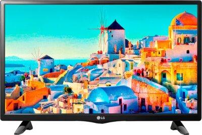 Телевізор LG 22LH450V 1