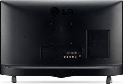 Телевізор LG 22LH450V 3