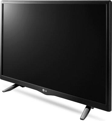 Телевізор LG 24LH451U 4