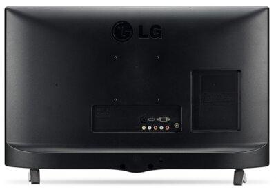 Телевізор LG 24LH451U 5