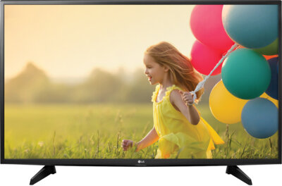 Телевізор LG 43LH570V 1