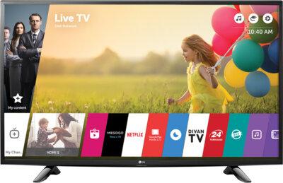Телевізор LG 43LH595V 1