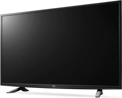Телевізор LG 43LH595V 2