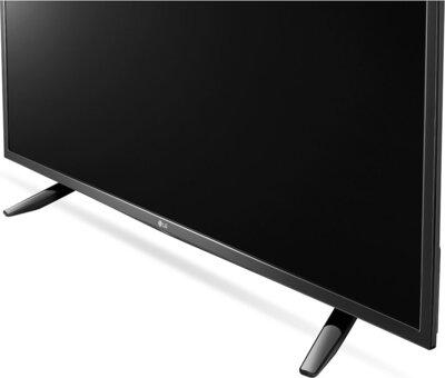 Телевізор LG 43LH595V 4