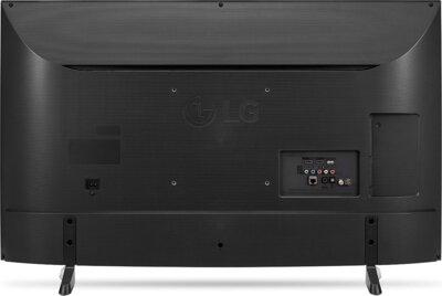 Телевізор LG 49LH570V 6