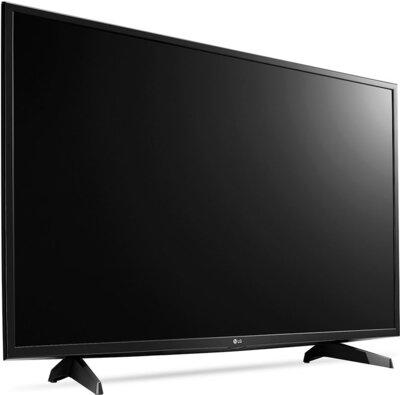 Телевізор LG 49LH570V 8