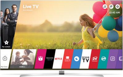 Телевизор LG 55UH950V 1