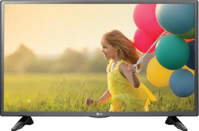 Телевізор LG 32LH510U 1