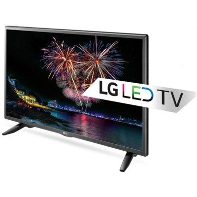 Телевізор LG 32LH510U 3