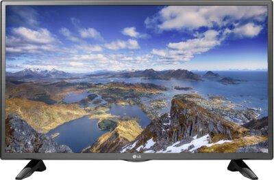 Телевізор LG 32LH590U 1