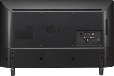 Телевізор LG 32LH590U 4