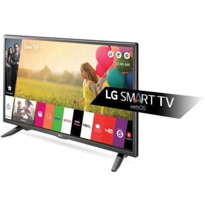 Телевізор LG 32LH590U 5