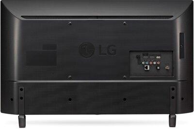 Телевізор LG 32LH595U 2