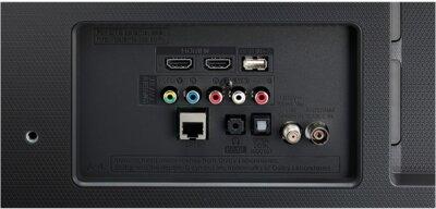 Телевізор LG 43LH520V 5