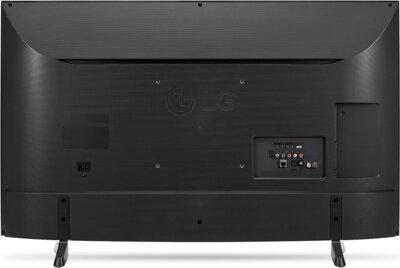 Телевизор LG 43LH520V 9