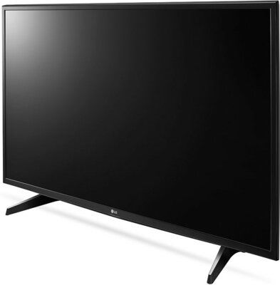 Телевізор LG 43LH520V 10