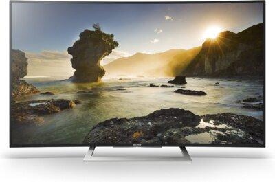 Телевізор Sony KD-49XD8305 1