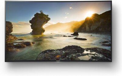 Телевізор Sony KD-49XD8305 4
