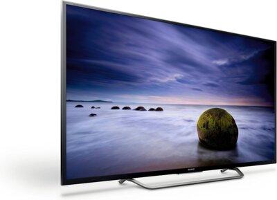 Телевізор Sony KD-55XD7005 5