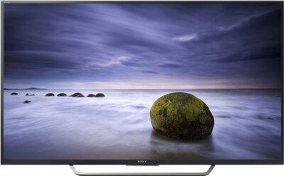Телевізор Sony KD-55XD7005 8