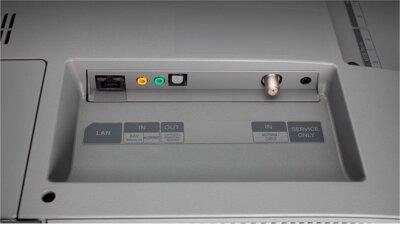 Телевизор LG OLED55C6V 5
