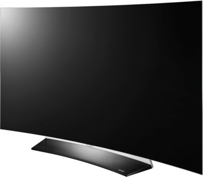 Телевизор LG OLED55C6V 7