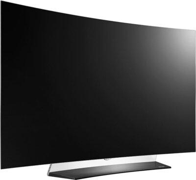 Телевизор LG OLED55C6V 8