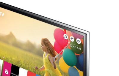 Телевизор LG OLED55E6V 2