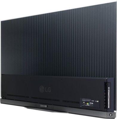 Телевизор LG OLED55E6V 6
