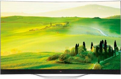 Телевізор LG 77EC980V 1
