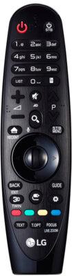 Телевізор LG OLED65B6V 6