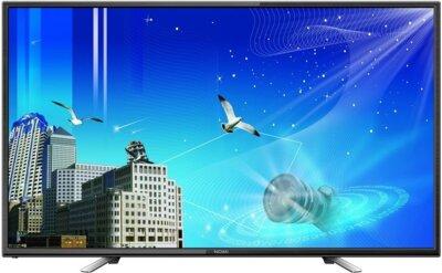 Телевізор Nomi 55FS10 Black 1