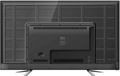 Телевізор Nomi 55FS10 Black 3