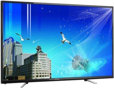 Телевізор Nomi 55FS10 Black 2