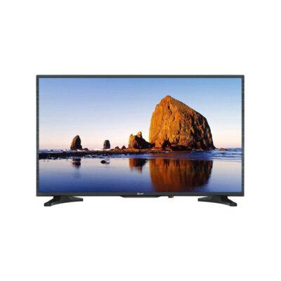 Телевизор Nomi 32HT11 Black 2